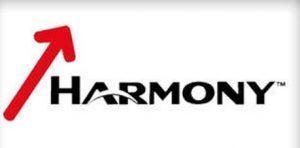 Harmony Gold Logo